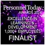 Personnel Today Awards